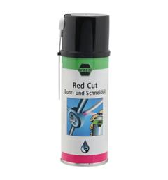 RECA GJENGEOLJE SPRAY RED CUT DVGW400ML